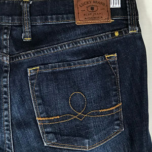 Lucky Sofia Boot Cut Jeans